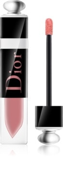 Dior Dior Addict Lacquer Plump dlhotrvajúci tekutý rúž pre objem pier