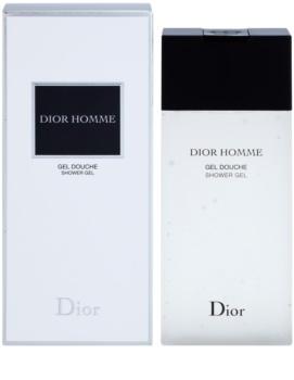 Dior Homme (2005) sprchový gél pre mužov