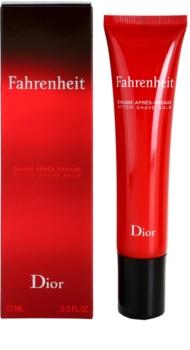 Dior Fahrenheit After Shave Balsam für Herren