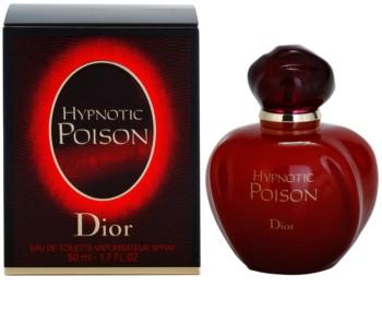 Dior Hypnotic Poison (1998) toaletná voda pre ženy