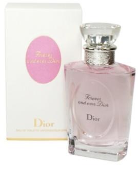 Dior Les Creations de Monsieur Dior Forever and Ever Eau de Toilette für Damen
