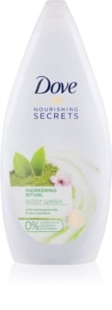 Dove Nourishing Secrets Awakening Ritual osviežujúci sprchový gél