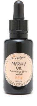 Dr. Feelgood BIO and RAW olio di marula