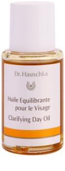 Dr. Hauschka Facial Care rozjasňujúci denný olej pre mastnú a problematickú pleť