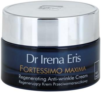 Dr Irena Eris Fortessimo Maxima 55+ crema notte rigenerante antirughe