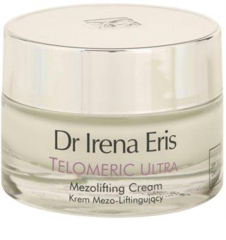 Dr Irena Eris Telomeric Ultra 70+ mezoliftingový denný krém SPF 15