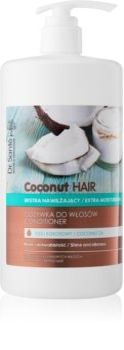 Dr. Santé Coconut kondicionér pro suché a křehké vlasy