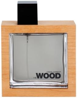 Dsquared2 He Wood toaletná voda pre mužov