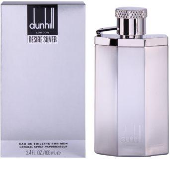 Dunhill Desire Silver toaletná voda pre mužov