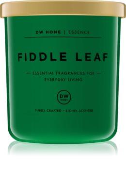DW Home Fiddle Leaf vonná sviečka