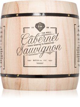 DW Home Cabernet Sauvignon duftkerze