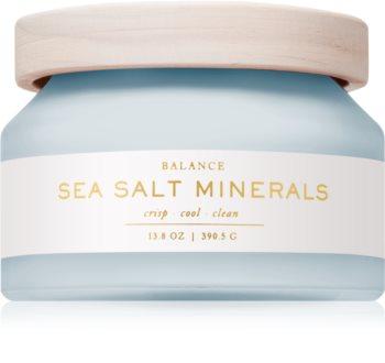 DW Home Sea Salt Minerals vonná svíčka