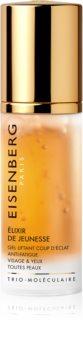 Eisenberg Classique gel liftante per una pelle luminosa e liscia