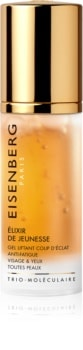 Eisenberg Classique liftingový gel pro rozjasnění a vyhlazení pleti
