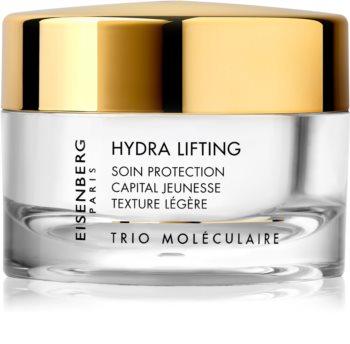 Eisenberg Classique crema-gel leggera per un'idratazione intensa della pelle