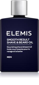 Elemis Men olio per rasatura e da barba
