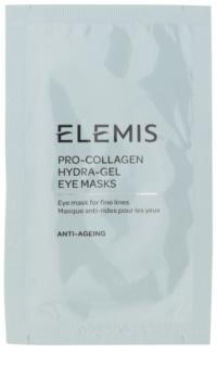 Elemis Anti-Ageing Pro-Collagen maschera occhi antirughe