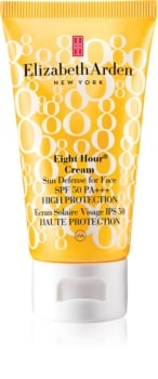 Elizabeth Arden Eight Hour Cream Sun Defense For Face opaľovací krém na tvár SPF 50