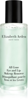 Elizabeth Arden All Gone Eye And Lip Makeup Remover struccante occhi e labbra