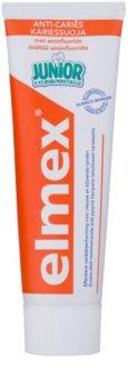 Elmex Junior 5-12 Years dentifricio per bambini