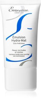 Embryolisse Moisturizers mattierende Emulsion mit feuchtigkeitsspendender Wirkung