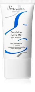 Embryolisse Moisturizers matující emulze s hydratačním účinkem