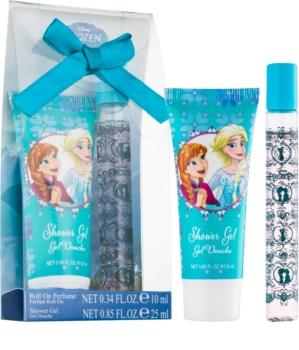 EP Line Frozen dárková sada pro děti