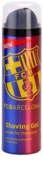 EP Line FC Barcelona gél na holenie pre mužov