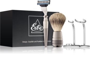 Erbe Solingen Shave kit per rasatura (per uomo) per uomo