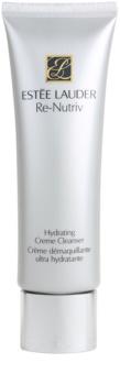Estée Lauder Re-Nutriv hydratačný čistiaci krém pre všetky typy pleti