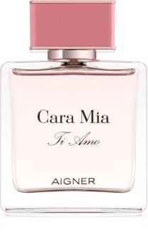 Etienne Aigner Cara Mia  Ti Amo Eau de Parfum für Damen