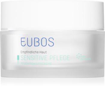 Eubos Sensitive crema idratante con acqua termale