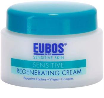 Eubos Sensitive regeneračný krém s termálnou vodou