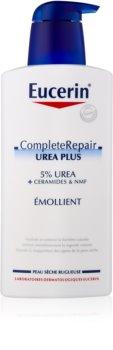 Eucerin Dry Skin Urea telové mlieko pre suchú pokožku