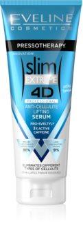 Eveline Cosmetics Slim Extreme liftingové sérum proti celulitidě