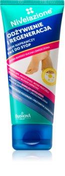 Farmona Nivelazione regeneračný krém na nohy