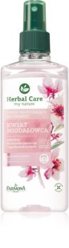 Farmona Herbal Care Almond Flower lozione tonica idratante viso