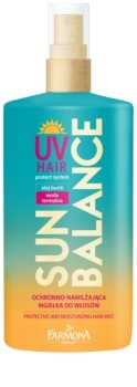 Farmona Sun Balance ochranná hmla na vlasy
