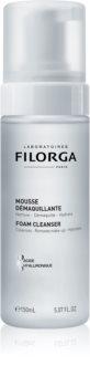Filorga Cleansers mousse struccante detergente effetto idratante