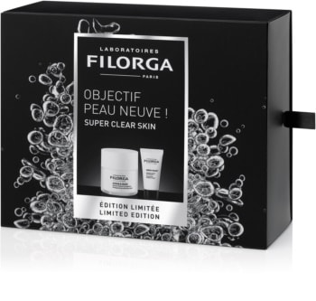 Filorga Super Clear Skin kosmetická sada I. pro ženy