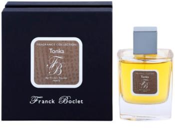Franck Boclet Tonka parfumovaná voda pre mužov 100 ml