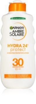 Garnier Ambre Solaire mlieko na opaľovanie SPF 30