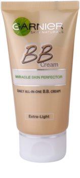 Garnier Miracle Skin Perfector BB cream per pelli normali e secche
