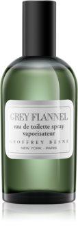 Geoffrey Beene Grey Flannel toaletní voda s rozprašovačem pro muže