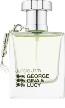 George Gina & Lucy Jungle Jam toaletná voda pre ženy