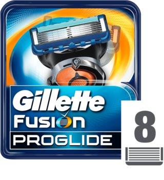 Gillette Fusion Proglide tartalék pengék