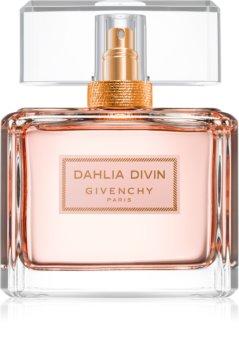 Givenchy Dahlia Divin toaletní voda pro ženy