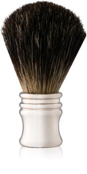 Golddachs Pure Badger pennello da barba in pelo di tasso