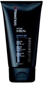 Goldwell Dualsenses For Men gél na vlasy silné spevnenie