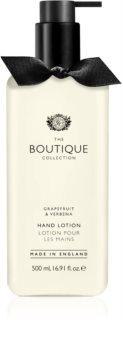 Grace Cole Boutique Grapefruit & Verbena mléko na ruce